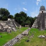 Intinerarie Guatemala 1